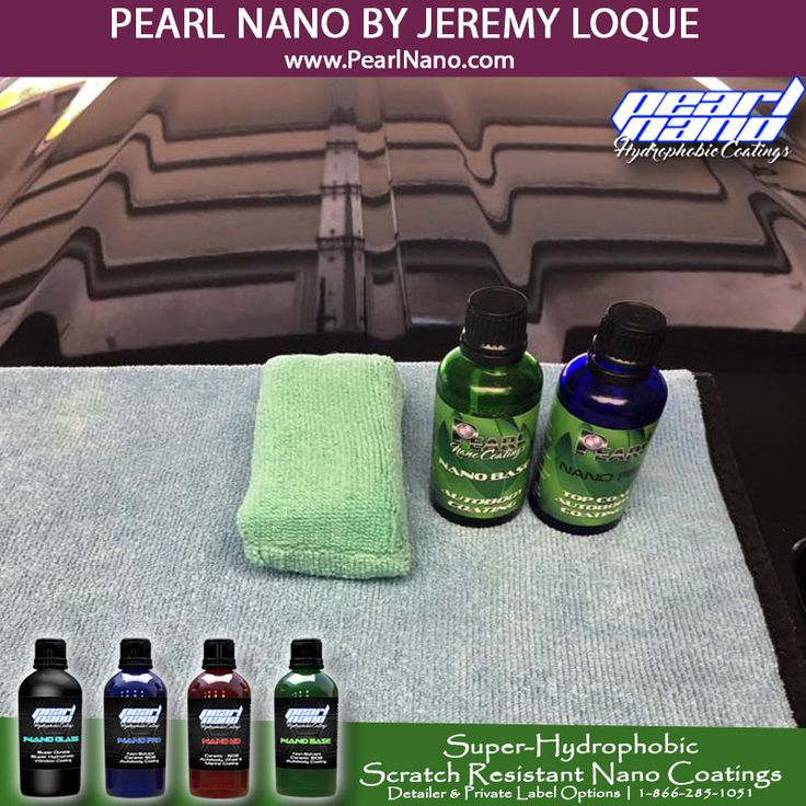 Pearl Nano Coated by Jeremy Loque One More Corrected and Coated - Jeremy is a small timer autobody detailer but he got a bunch of coating waiting to be scheduled. This is what Pearl Nano Installers is enjoying today - more bookings and inquiries. Pearl Nano is taking over the ceramic industry because it's proven and tested more effective and innovative nano product than others in the maret right now.   Visit www.pearlnano.com