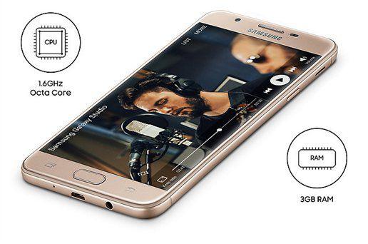 Harga Samsung J7 Prime, Spesifikasi Samsung J7 Prime