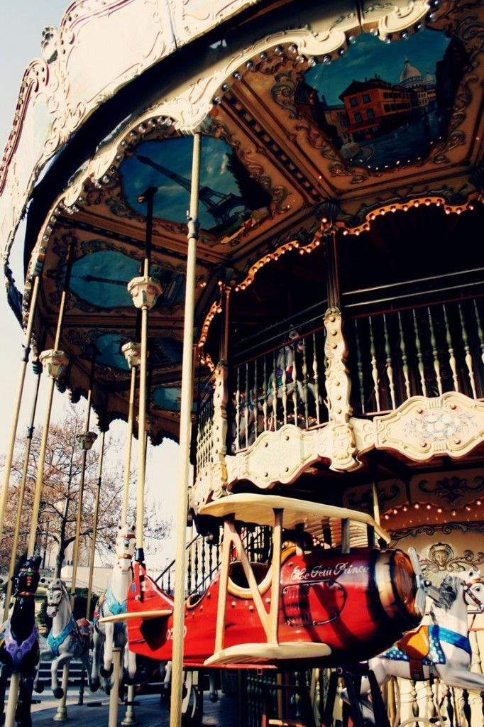 Paris in november with kids?  Am I crazy. Searching for things to do if it's freezing.