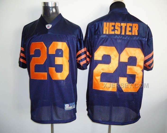 http://www.xjersey.com/bears-23-hester-blue-orange-number-jeseys.html Only$34.00 BEARS 23 HESTER BLUE ORANGE NUMBER JESEYS #Free #Shipping!