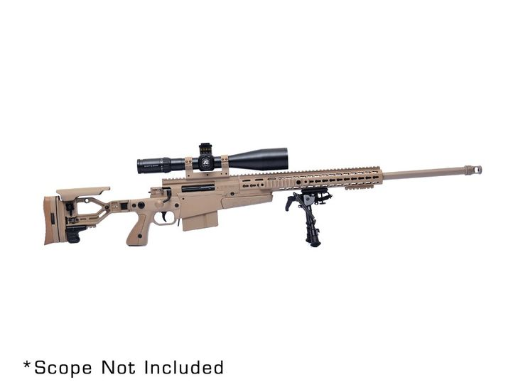 Wolverine Supplies - Online Gun Store | Product Details | Accuracy International PSR-AX Multi Caliber System