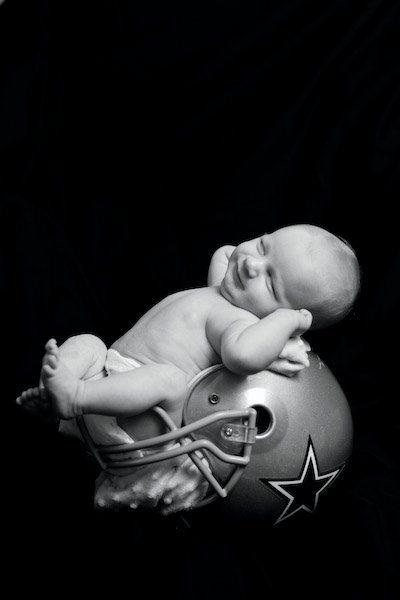 Dallas Cowboys Baby.