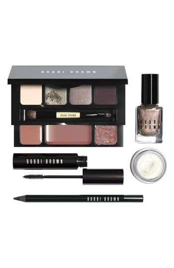 Bobbi Brown 'City Twilight' Anniversary Set (Nordstrom Exclusive) ($148 Value) available at #Nordstrom