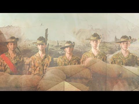 Anzac Special: The Gallipoli Story - YouTube