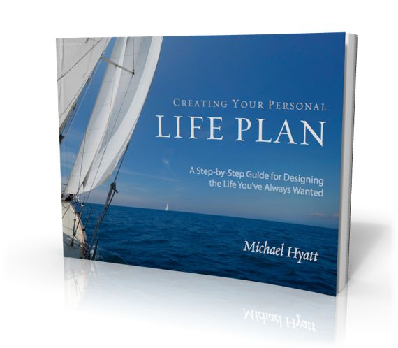 Free ebook from Michael Hyatt. He'll be speaking at BlissDom '12.
