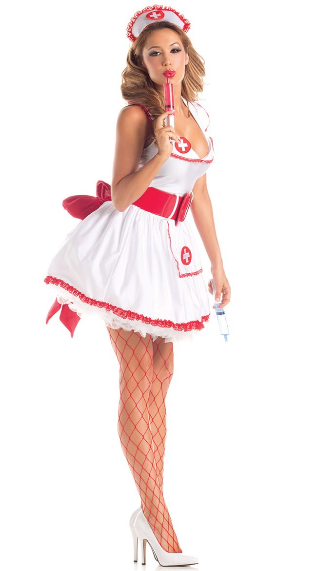28 best Halloween costumes images on Pinterest | Nurse costume ...