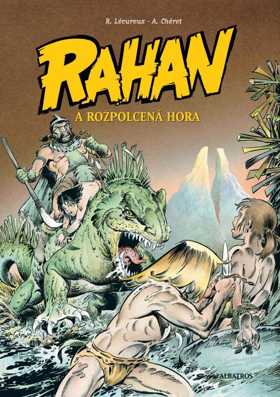 RAHAN COMICS EBOOK DOWNLOAD