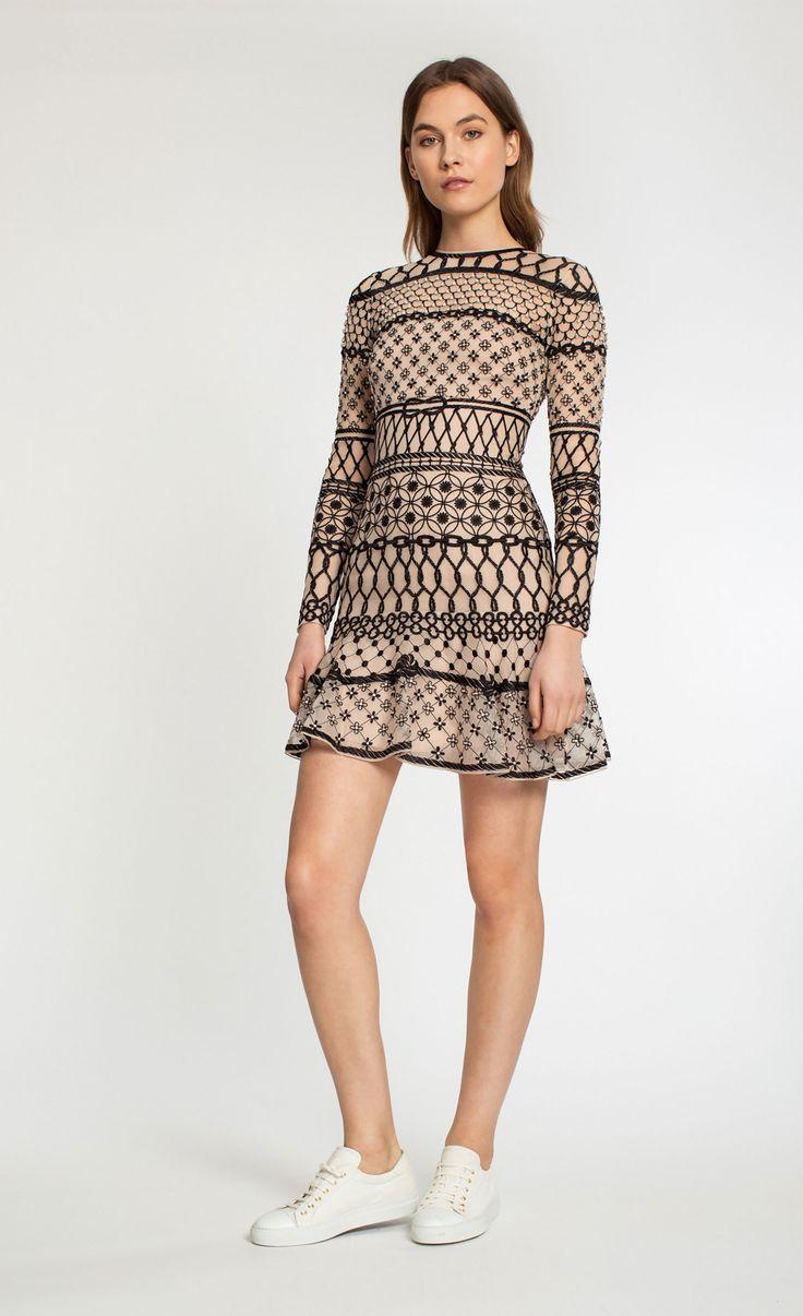 74 best Designer Dresses images on Pinterest   Designer dresses ...