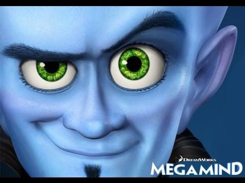 Megamind full movie http://www.imdb.com/title/tt1001526/