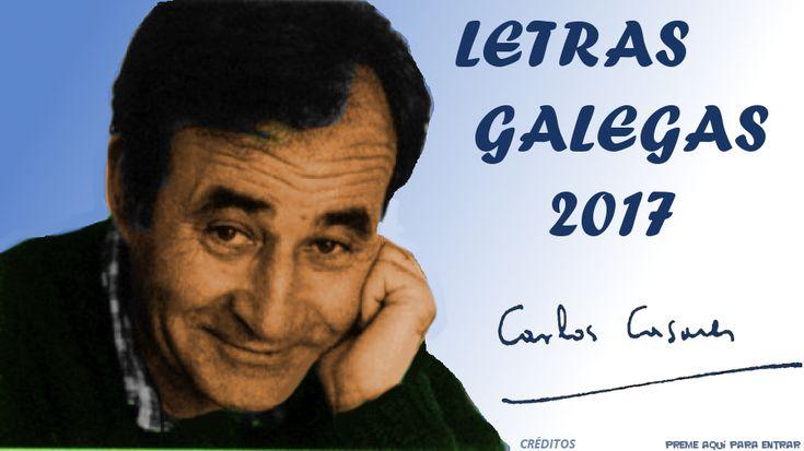 Recursos CEIP Mestre Valverde Letras Galegas 2017