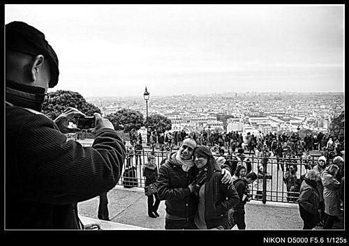 巴黎~聖心堂Basllique Sacré-Coeur-聖心崇拜-巴黎公社 ~Paris, je t'aime (8) @ 燕青大美女部落格 :: 隨意窩 Xuite日誌