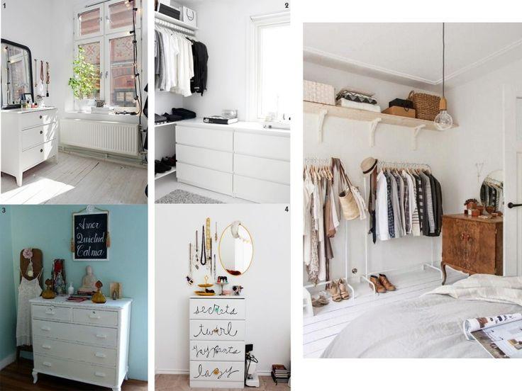 M s de 25 ideas fant sticas sobre dormitorio de glamour en - Habitacion con tocador ...