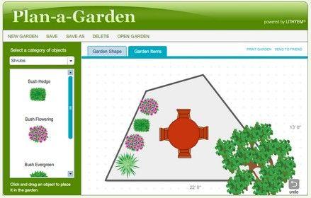 Better Home Garden
