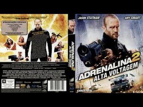 Adrenalina 2 - Alta Voltagem - Os Melhores Filmes de Ação