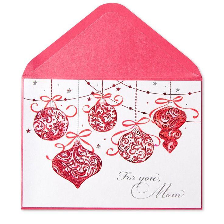 Papyrus Christmas Cards - Has Santa Been Yet Holiday Card