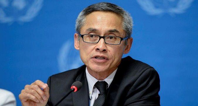 Países africanos piden retirar experto LGBT