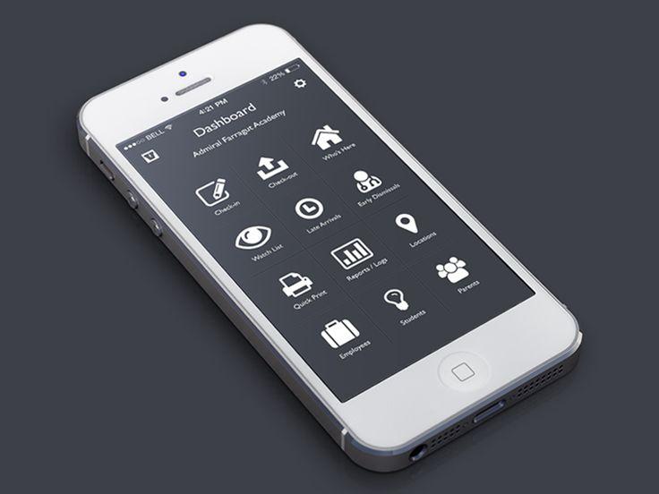 Secret App by Barry Mccalvey