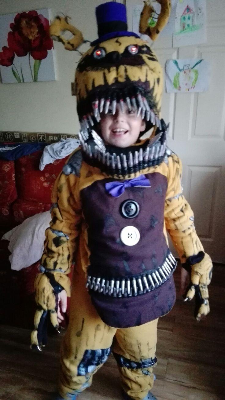 F fnaf bonnie costume for sale - Fnaf