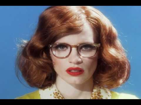 Touch of Evil: Jessica Chastain / by Alex Prager