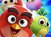 Angry Birds Ocultos
