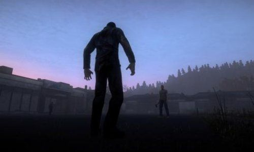 H1Z1 - a Zombie Survival MMO in development by Sony Online Entertainment