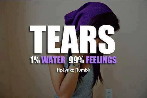 Quotes About Pain And Tears. QuotesGram