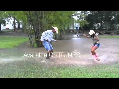 """How to Zydeco """"Do It With Your Boots On"""" UnOfficial Video -- CUPID (@newcupid)  Great dancing in the Louisiana rain!!!"""