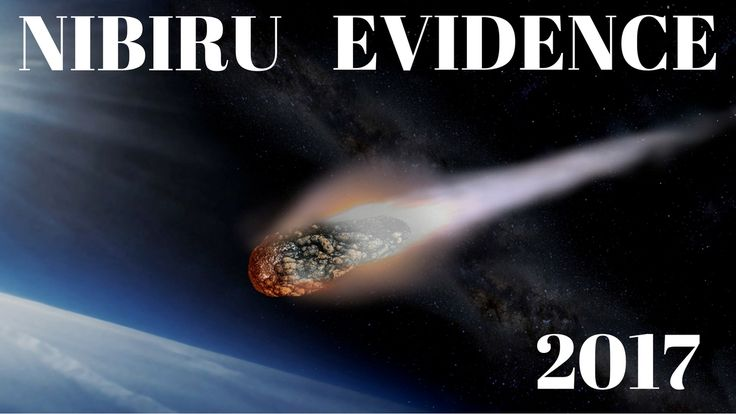 """VERY STRONG """"overwhelming"""" evidence for Planet X Nibiru (I'm worried)"""