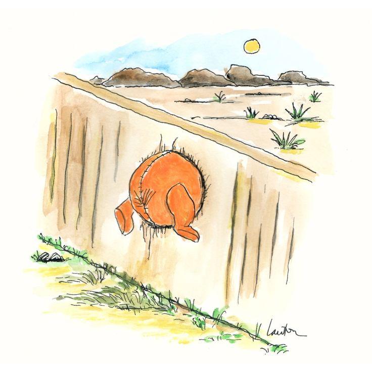 Daily Cartoon: Wednesday, January 24th | The New Yorker