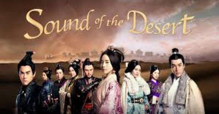 The Sound of Desert (Cantonese) – 風中奇緣 – Episode 22 HD