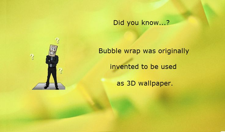 Bagman brought an other interesting fact for you today!