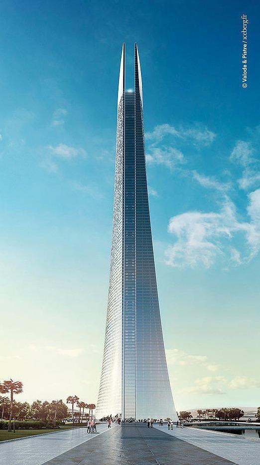 Al Noor Tower - casablanca