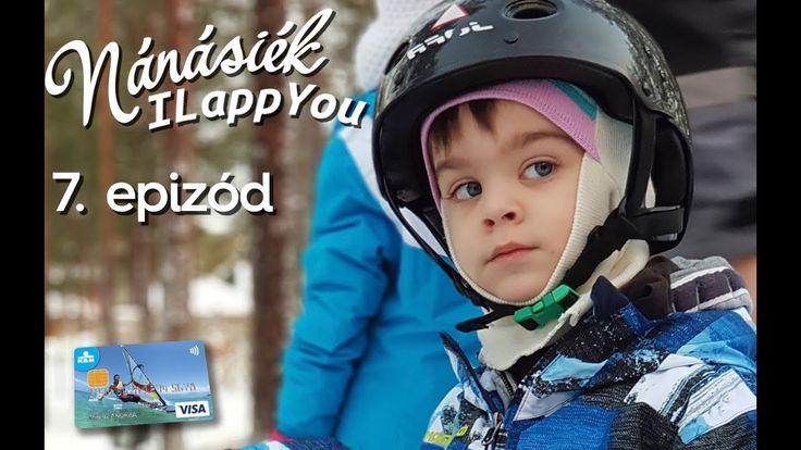 I LAPP YOU - 7. EPIZÓD