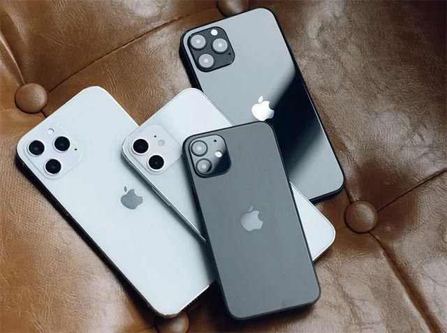 coque iphone 12 high resolution