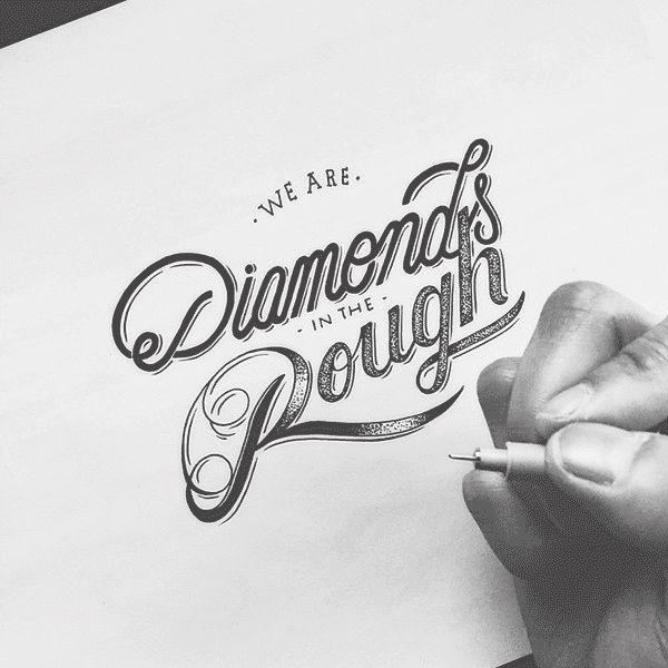 Потрясающе детализированные работы дизайнера Raul Alejandro
