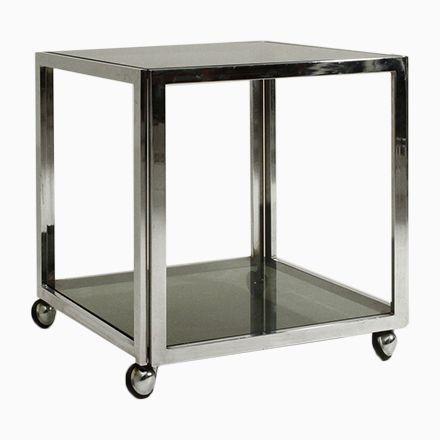 die besten 25 beistelltisch metall ideen auf pinterest couchtisch metall metalltische und. Black Bedroom Furniture Sets. Home Design Ideas