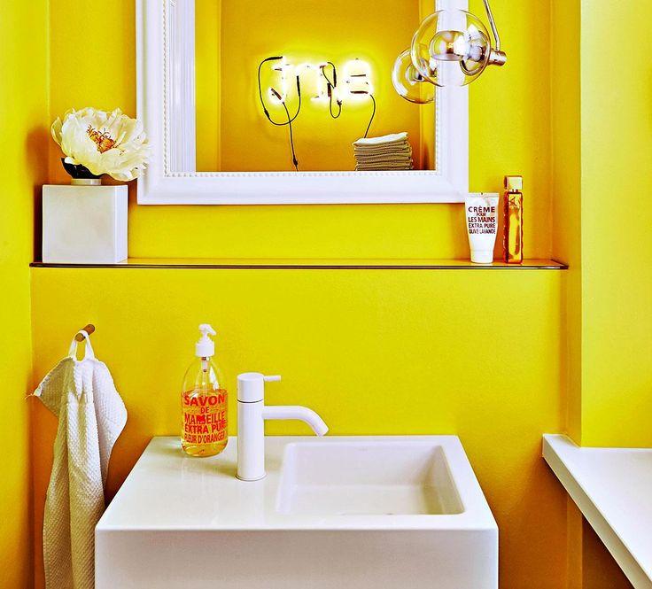 Gäste-WC: Gestaltung und Ideen - [SCHÖNER WOHNEN]