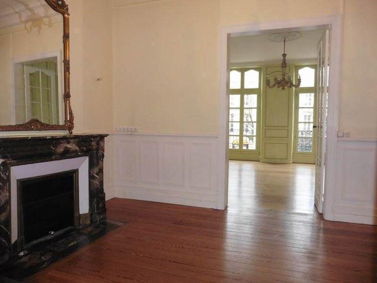 Location appartement 4 pièces 110 m² Bordeaux (33) - 1010 € - A Vendre A Louer