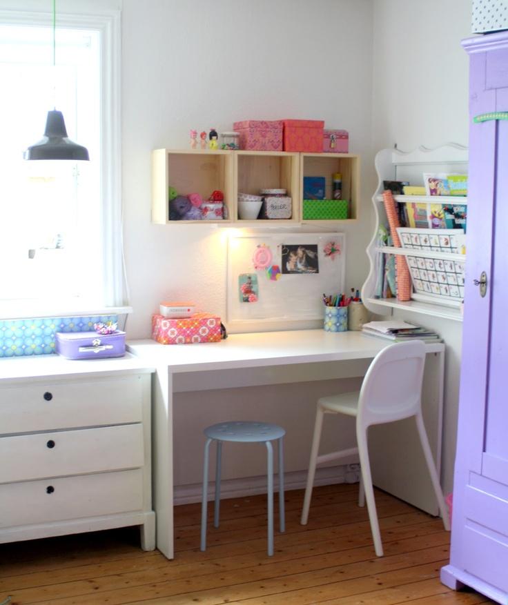 mamafunky sa chambre de grande fille mamafunky. Black Bedroom Furniture Sets. Home Design Ideas