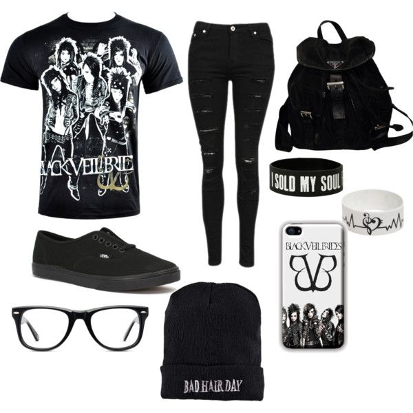 Untitled #21 by ronnieradkemine on Polyvore featuring polyvore fashion style Vans Prada Boohoo Muse