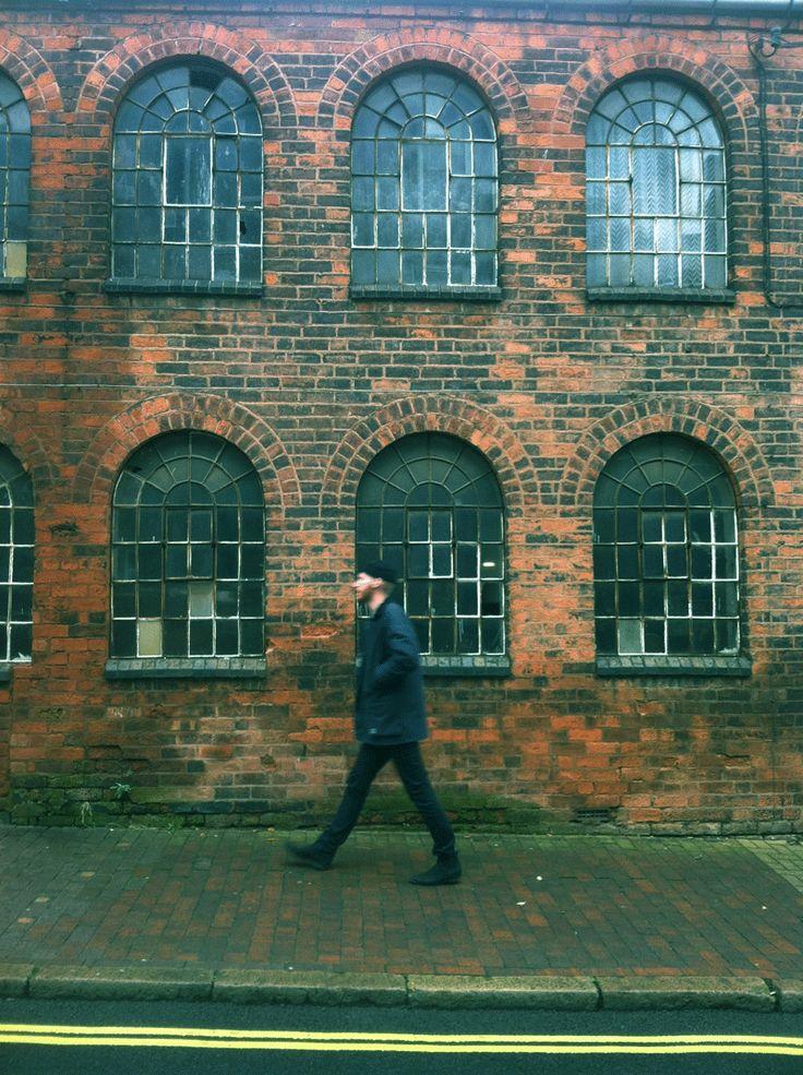London - Birmingham