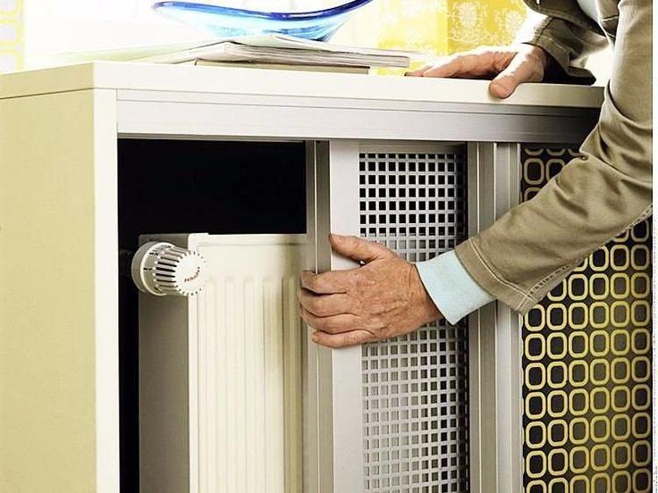 5 способов спрятать радиатор отопления Всегда стоит уделять батареям: хочется, чтобы они не только грели, но и выглядели стильно. Рассказываем, как замаскировать радиатор и не выкинуть деньги на ветер Батареи центрального отопления — не самый эстетичный, но необходимый в нашем климате элемент…