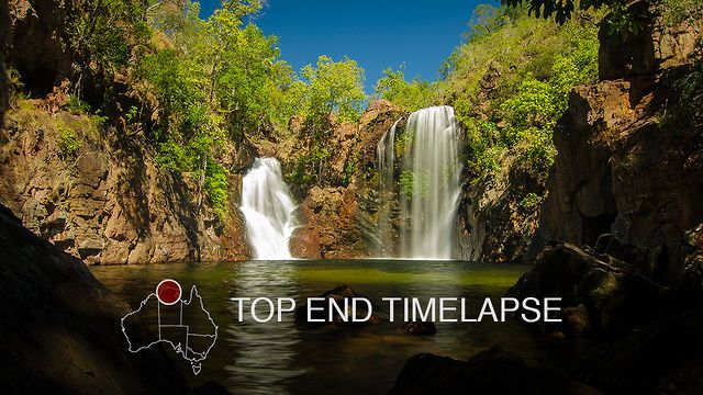 Top End Timelapse. Shot over 2 months and made up of over 13 000 photos, this timelapse piece canvasses the beauty and magic of Australia's ...