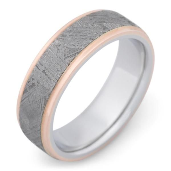 The Hanks Ring Care Perfect Ring Wedding Ring Groom