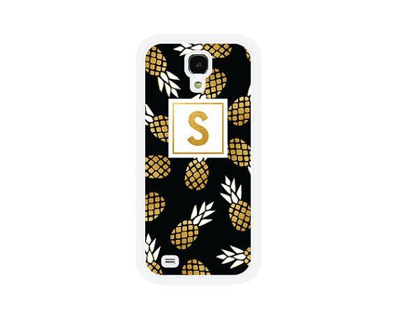 Samsung Galaxy S5 Case Monogrammed Gifts Monogram by fieldtrip