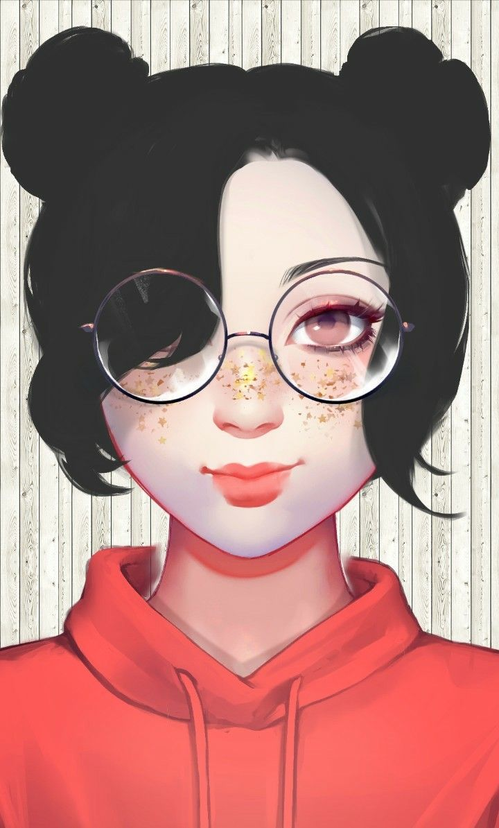 App live portrait maker made by me erishu san anime