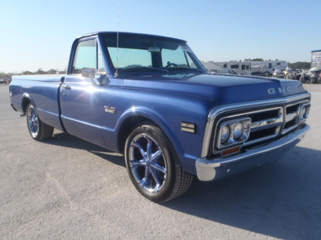 Craigslist Houston Tx Gmc Parts For Pinterest: 1000+ Images About Chevy On Pinterest