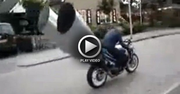 World's Biggest Motorcycle Exhaust   Totally Rad Choppers      World's Biggest Motorcycle Exhaust! Watch this video to see the giant pipes on this motorcycle. http://totallyradchoppers.com/worlds-biggest-motorcycle-exhaust/?utm_campaign=crowdfire&utm_content=crowdfire&utm_medium=social&utm_source=pinterest
