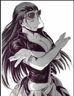 One Piece - Nico Robin
