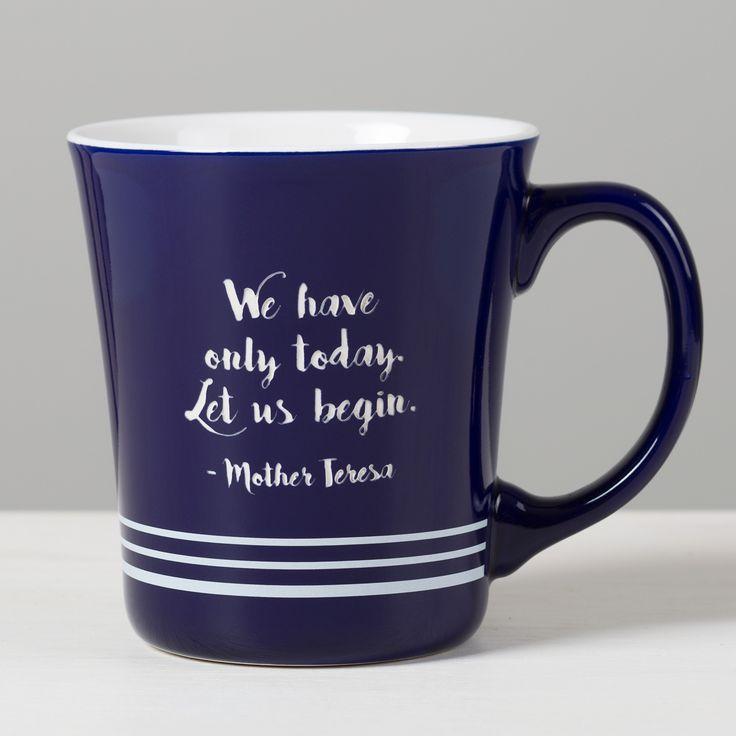 Mother Teresa Today Mug | The Catholic Company